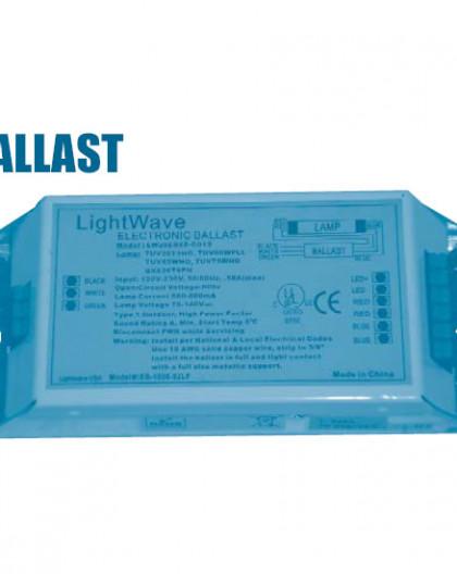 Ballast - Ballast EC40