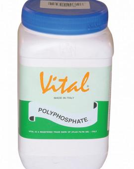 Polyphosphate De Sodium 1_5 Kg