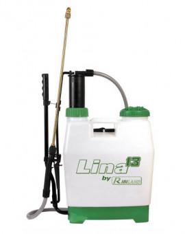 Pulvérisateur 14L à dos à pression entretenue LINA13 usage professionnel