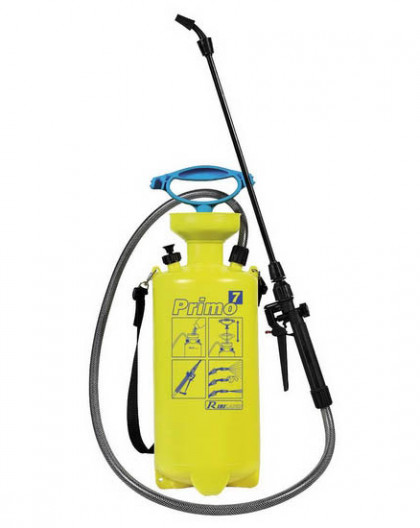 Pulvérisateur 7L à pression préalable PRIMO7 usage standard