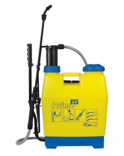 Pulvérisateur 12L à dos à pression entretenue PRIMO12 usage standard