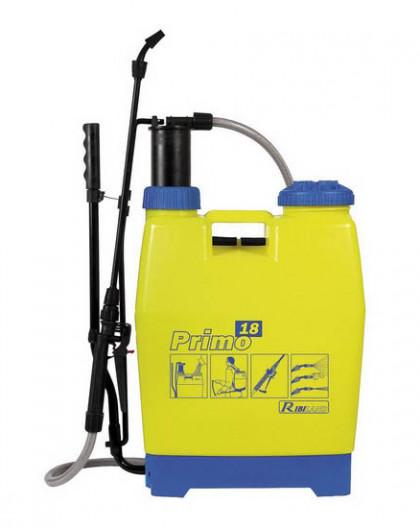Pulvérisateur 17L à dos à pression entretenue PRIMO18 usage standard