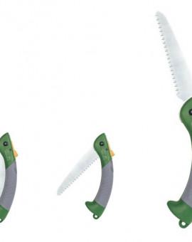 Scie couteau pliant 170mm