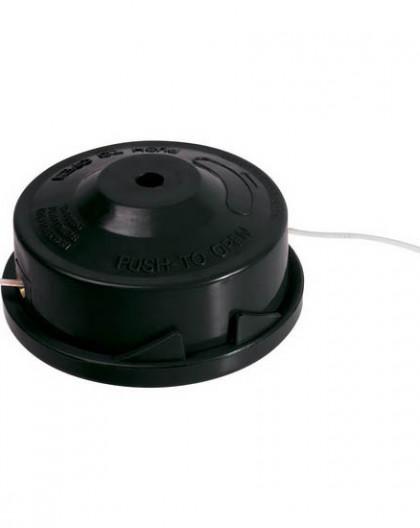 Lot de 2 bobines fil pour débroussailleuse thermique PRDEBT300