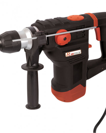 Perforateur Burineur 1500W avec Coffret