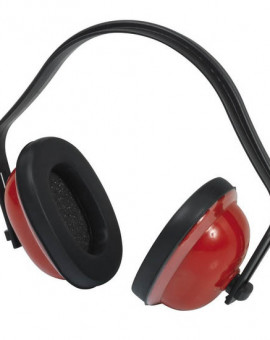 Oreillettes Casque Anti bruit