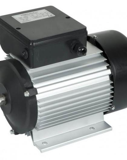 Moteur Electrique 1CV mono 1400 tr/min