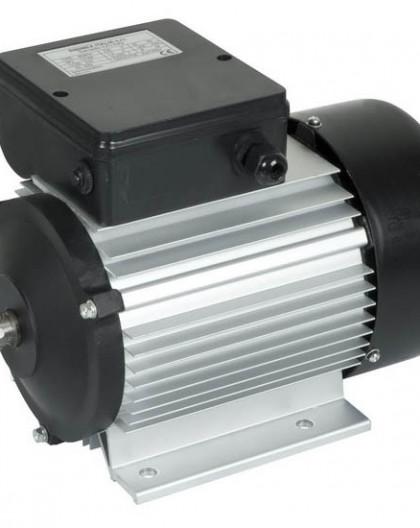 Moteur Electrique 3CV mono 1400 tr/min