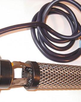 Electrolyseur Chloromatic EcoMATIC 75 - 100, 60 à 80m3, Cellule de remplacement