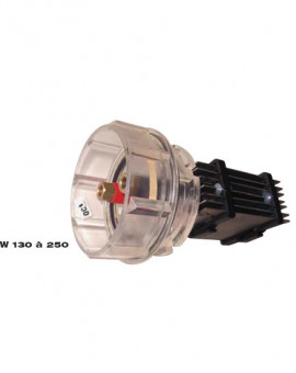 Electrolyseur CLW170 ou 170TS Cellule de remplacement Baionnette