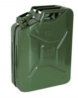 Jerrican en Métal 20 litres
