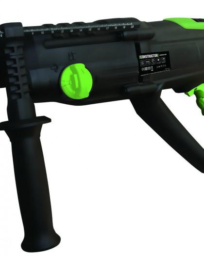 Marteau Perforateur 920W 4 Fonctions