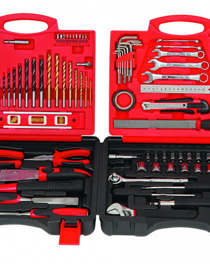 Malette A Outils 146 Pieces