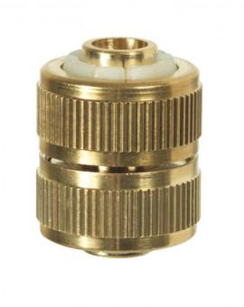 Raccord réparateur laiton 15mm