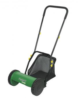 Tondeuse gazon mécanique manuelle 300mm