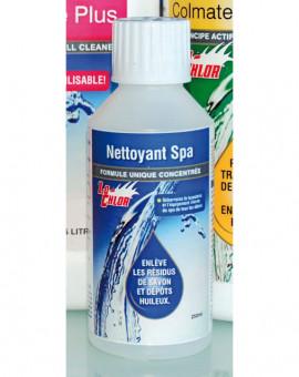 Pour Spa Nettoyant Special vidange