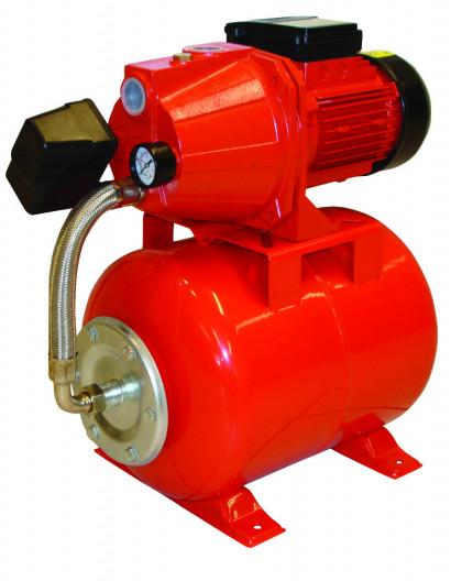 Groupe Hydrphore Avec Reservoir 25L 1100W