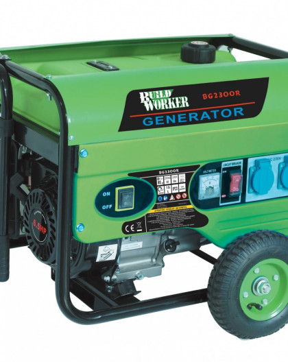 Generateur