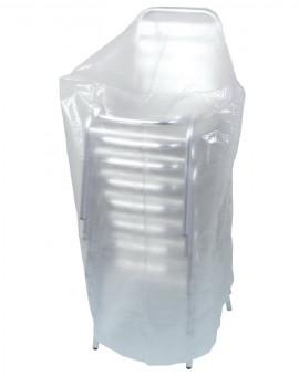 Housse de protection pour chaises 70x70xH110cm ECO Platinium