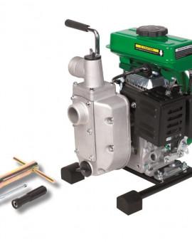 Motopompe portable 97cc