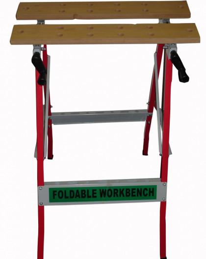 Etabli Portable Pliable